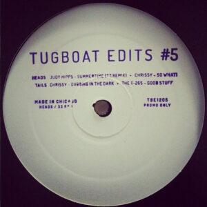 Tugboat Edits #5