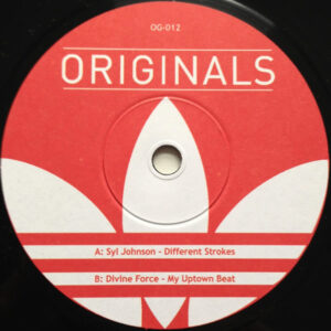 Originals - DivineForce