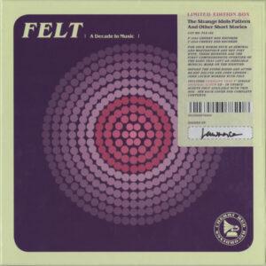 Felt – The Strange Idols Pattern And Other Short Stories