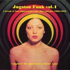 Jugoton Funk