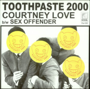Toothpaste 2000